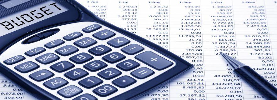 Budgetter - Din Regnskabspartner